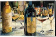 Bordeaux and Muscat Fine-Art Print