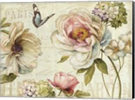 Marche de Fleurs IV Fine-Art Print