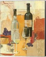 Contemporary Wine Tasting II Fine-Art Print