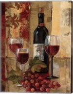Graffiti and Wine II Fine-Art Print