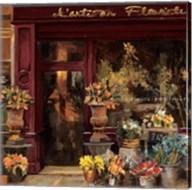 Parisian Shoppe I Fine-Art Print