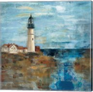 Lighthouse Dream - Fine-Art Print