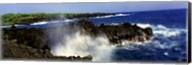Wainanapanapa State Park Maui HI USA Fine-Art Print