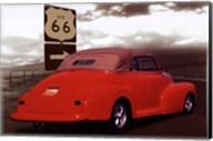 America's Highway Fine-Art Print