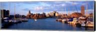 Buffalo, New York Waterfront Fine-Art Print