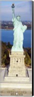 Statue Of Liberty, New York, NYC, New York City, New York State, USA Fine-Art Print