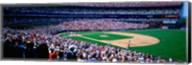 Shea Stadium, New York Fine-Art Print
