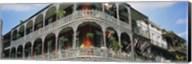 French Quarter New Orleans LA USA Fine-Art Print