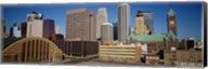 Downtown Minneapolis MN Fine-Art Print