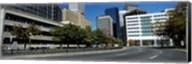 Buildings in a city, Downtown Denver, Denver, Colorado, USA Fine-Art Print