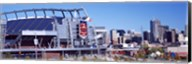 Sports Authority Field at Mile High, Denver, Colorado Fine-Art Print