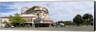 Grand Lake Theater in Oakland, California, USA Fine-Art Print