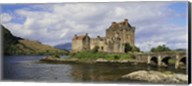 Eilean Donan Castle, Ross-shire, Scotland Fine-Art Print