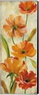 Flower Dance II Fine-Art Print