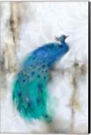 Jewel Plumes I Fine-Art Print