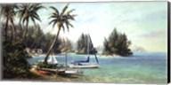 Island Cove Fine-Art Print