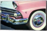 '58 Ford Fairlaine Fine-Art Print