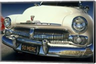 '50 Ford Mercury Fine-Art Print