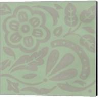 Ginter Mint II Fine-Art Print