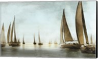 Golden Sails Fine-Art Print