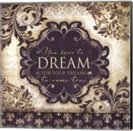Dream - Square Fine-Art Print