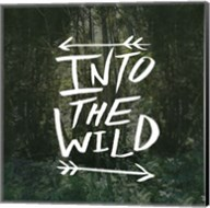 Into the Wild Fine-Art Print