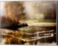 Morning Solace Fine-Art Print