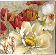 Jardin I Fine-Art Print