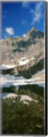 US Glacier National Park, Montana Fine-Art Print