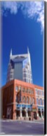 BellSouth Building in Nashville, Tennessee Fine-Art Print