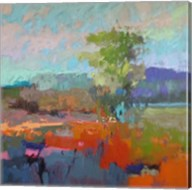 Colorfield XII Fine-Art Print