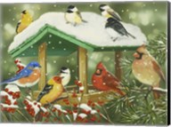 Winter Treats Fine-Art Print
