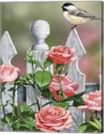 Country Garden Fine-Art Print