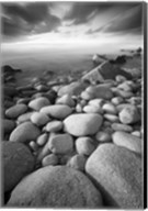 Piedras Bolas 1 Fine-Art Print