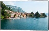 Varenna, Lake Como, Lombardy, Italy Fine-Art Print