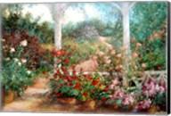 Come To The Garden Fine-Art Print