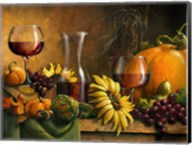 Autumn Bounty Fine-Art Print