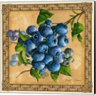 Blueberries Fine-Art Print