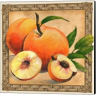Peaches Fine-Art Print