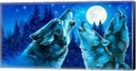 Moon Song Fine-Art Print