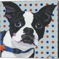 Dlynn's Dogs - Diesel Fine-Art Print