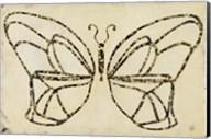 Butterfly Armature Fine-Art Print