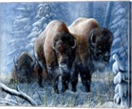 Winter Respite Fine-Art Print