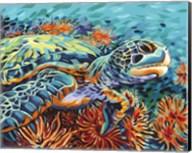 Sea Sweetheart I Fine-Art Print