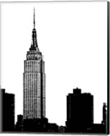 NYC Skyline I Fine-Art Print
