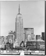 NYC Skyline IV Fine-Art Print