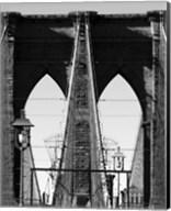 Bridges of NYC II Fine-Art Print