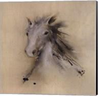 Horse Play II Fine-Art Print