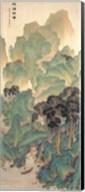 Taoyuan Fine-Art Print