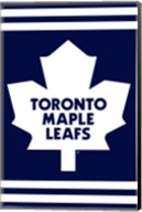 Toronto Maple Leafs® - Logo 14 Wall Poster